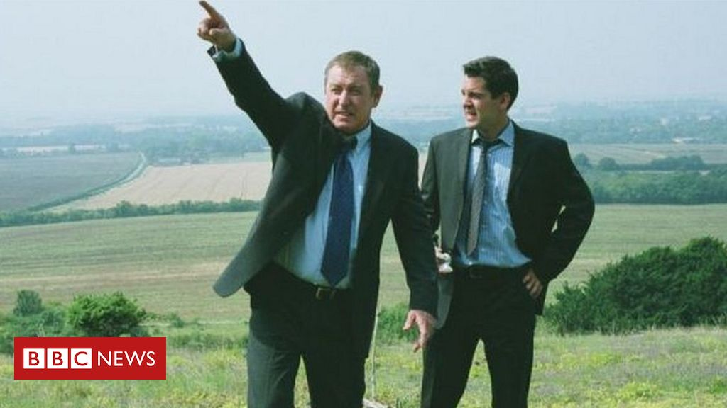 New Buckinghamshire Midsomer Murders Tours Aim To 'hook' Visitors photo