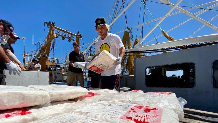 Coronavirus Likely To Wipe $389m Off Australian Seafood Industry's Bottom Line photo