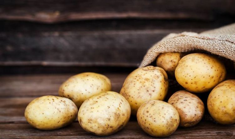 Can You Freeze Potatoes? photo