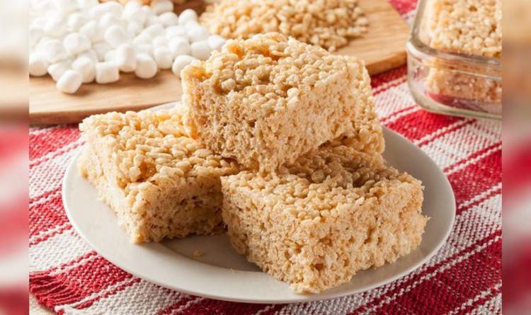 How To Make Rice Krispie Treats photo