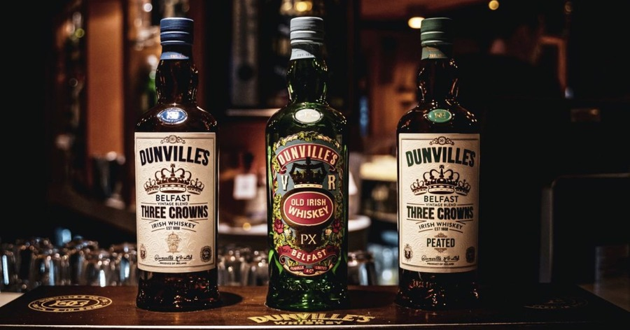Co Down Distillery Secures Deal With Major Canadian Distributor photo