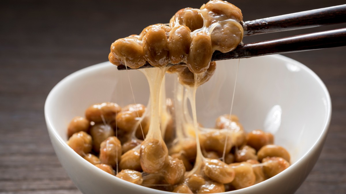 Sales Of Fermented Soybeans Soar In Japan Due To Claims That It Fights Coronavirus photo