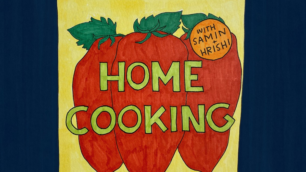 Samin Nosrat's 'home Cooking' Podcast Will Make Your Quarantine Cooking Better photo