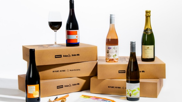 Eight Of The Best Wine Delivery Services For Happy Hour At Home photo