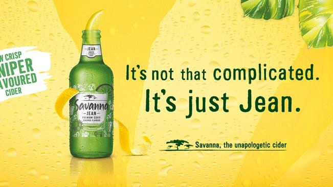 Watch: Savanna Launches Sa's First Crisp, Juniper-flavoured Cider photo