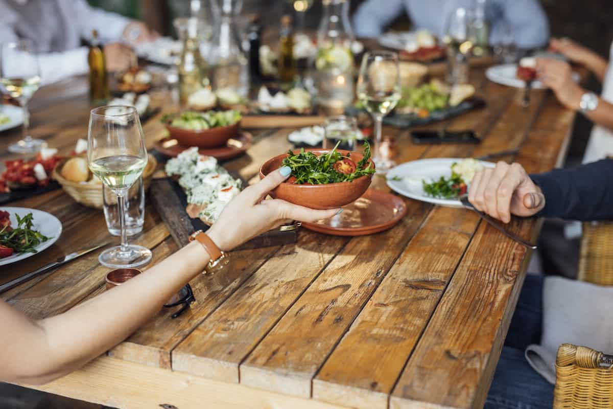 Five Favourite Wine Farms With Restaurants In The Cape Winelands, South Africa photo