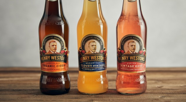 """Westons Cider Reports """"positive Outlook"""" For Off-trade Cider photo"""