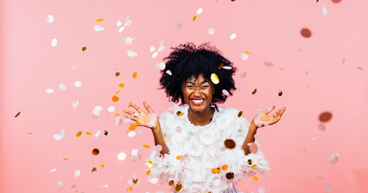 5 Ways To Celebrate Small Victories photo