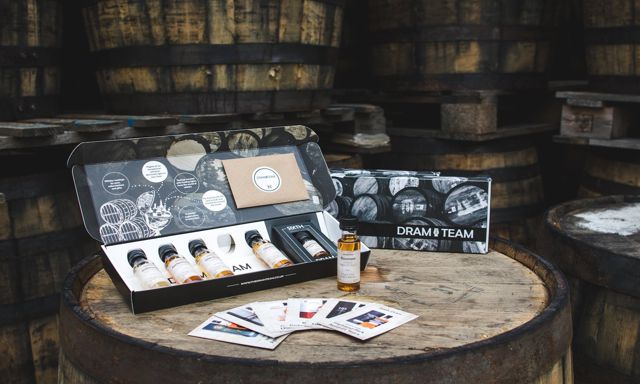 Up To 53% Off A Live Online Whisky Masterclass photo