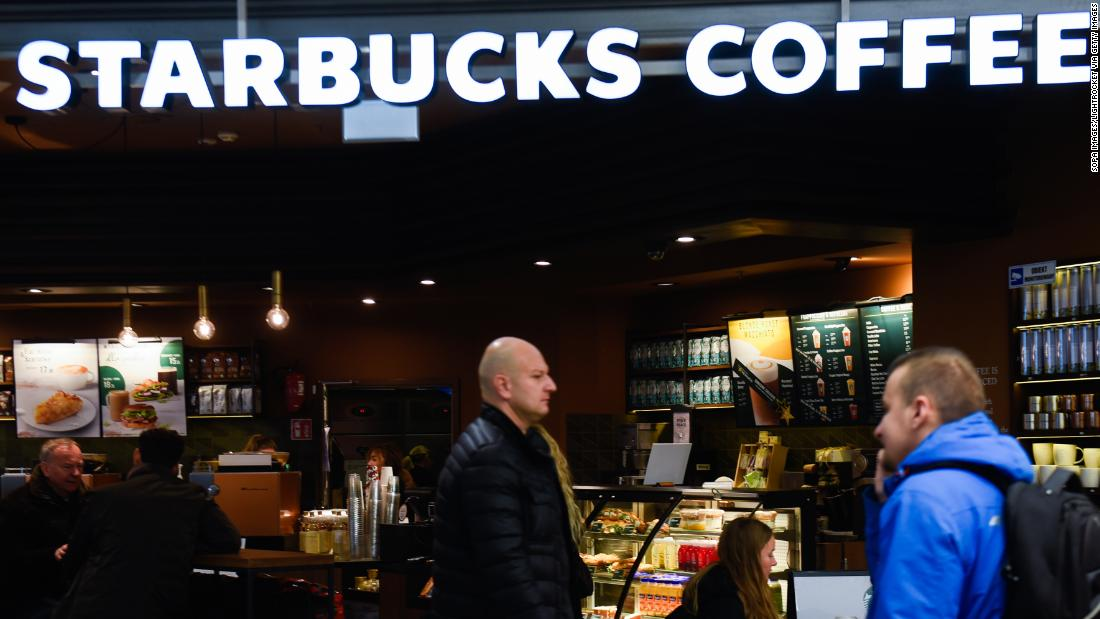 You Can't Get Your Own Mug Filled At Starbucks Anymore Because Of Coronavirus photo