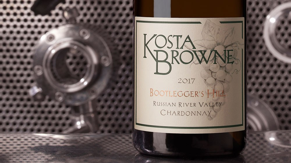 There's A New Breed Of California Chardonnay. Here Are 10 Bottles That Prove It. photo