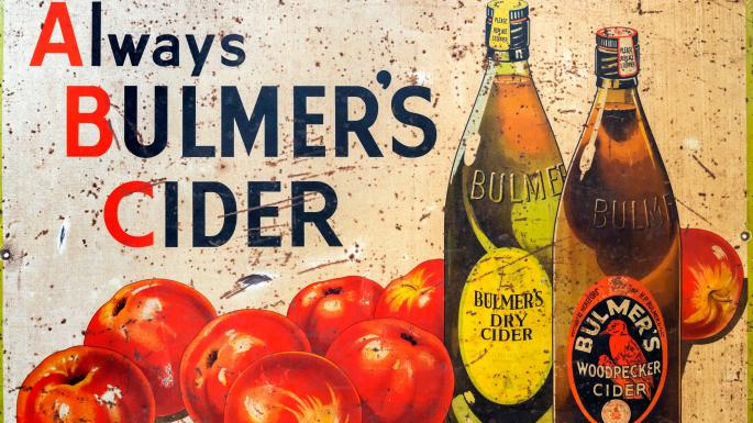 Outlook Is Rosy At Irish Drinks Group Behind Tennent's Lager And Bulmers Cider photo