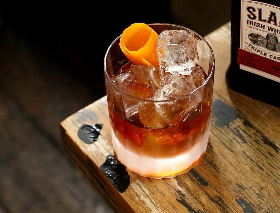 The Best Whiskey Bars To Try For St Patrick's Day photo