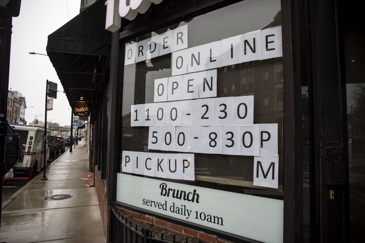What To Order In Today: We Check Out Delivery And Pickup Dishes At Chicago-area Restaurants photo