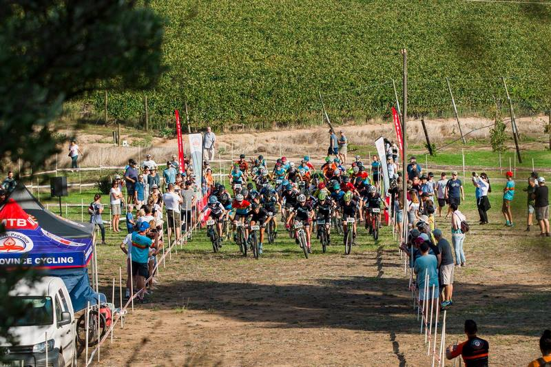 Race Preview: Western Cape Xco #2 At Rheboklskloof On 14 March 2020 photo