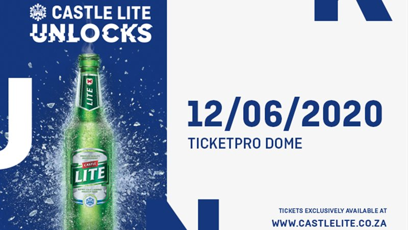 Castle Lite Hides 2020 Unlocks Headliner In Plain Sight! photo