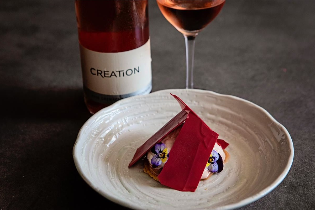 Savour Hemel-en-aarde's Harmoniously Matched Food And Wine At Creation Wine Estate photo