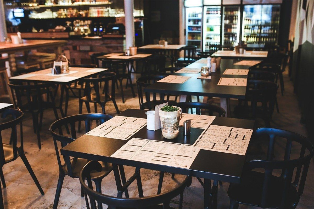 #covid19: Sa Restaurants To Comply With Nationwide Lockdown photo