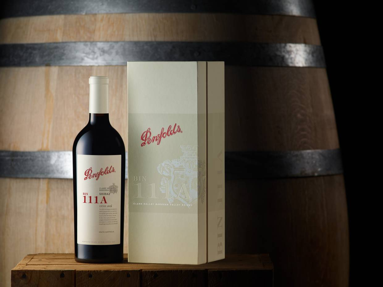 Penfolds Celebrates 175 Years Of Heritage With A New Release photo