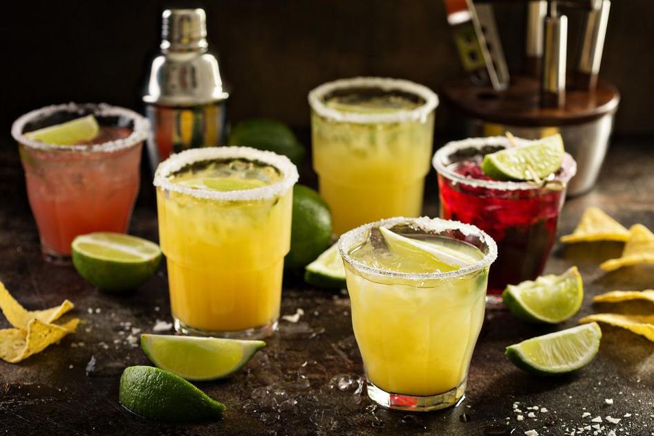 How Do You Make Sustainable Tequila? Find Out Thursday With Our Drinks Columnist At Mex 1. photo
