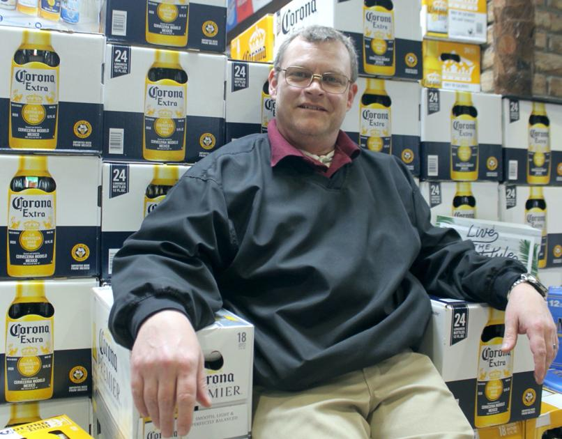 Corona Beer Customers In Cecil County Find Some Levity photo