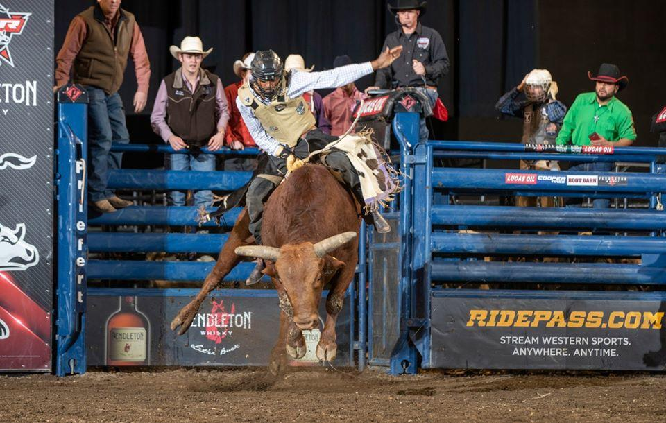 Bakersfield Buck Off Pbr Pendleton Whisky Velocity Tour Event Canceled photo