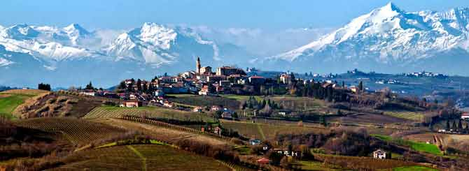 The World's Most Wanted Piedmont Wines photo
