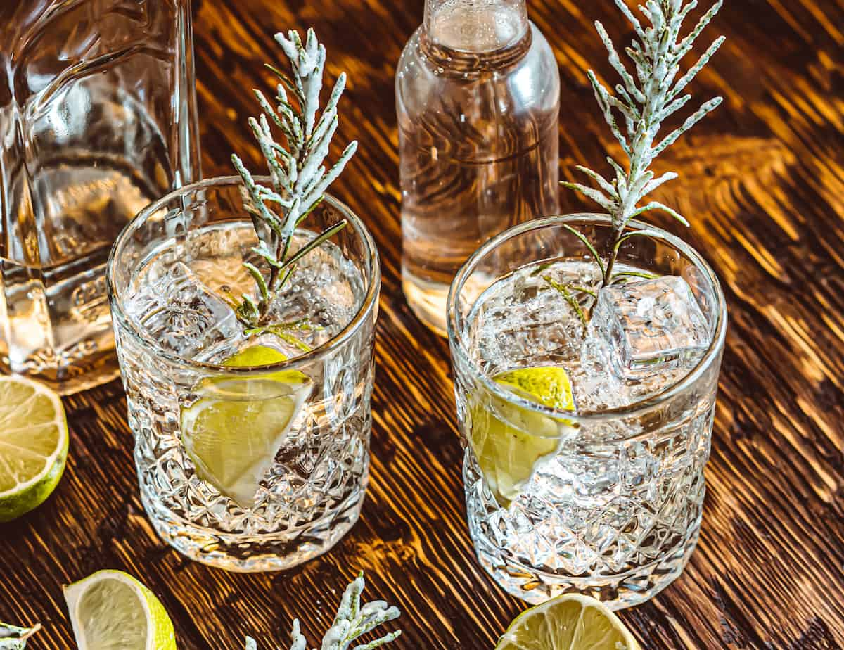 Gin & Tonic Festival: Cheers To The Makers, Merchants And Mixers photo