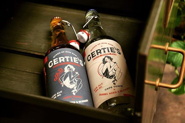 New Local Rum Pays Homage To Notorious Prohibition Rum Runner, Gertrude Lythgoe photo