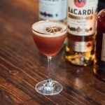 The Cazador Cocktail by George Hunter photo