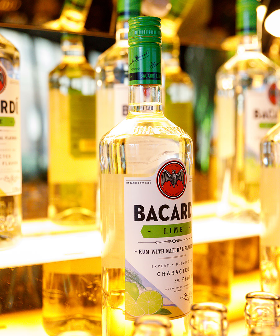 Bacardi Limited Aids Covid-19 Relief Efforts With $3 Million photo