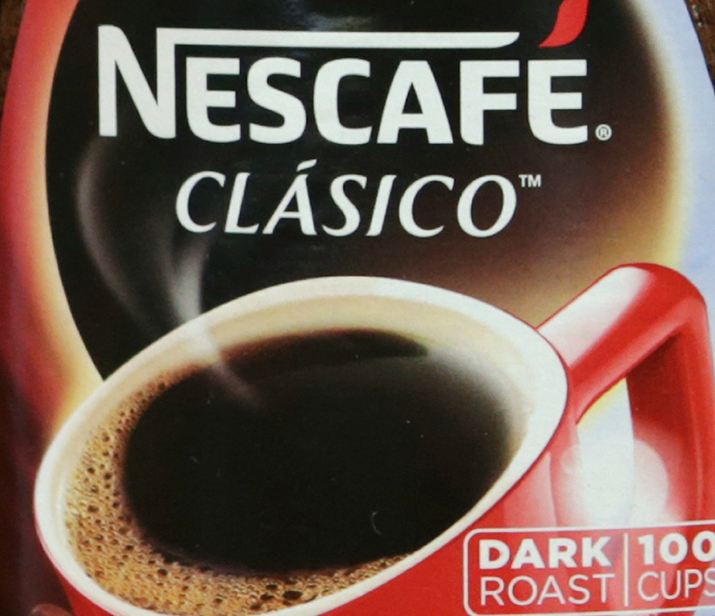 When Nescafe Is Just What A 'malicious Hooligan' Needs photo