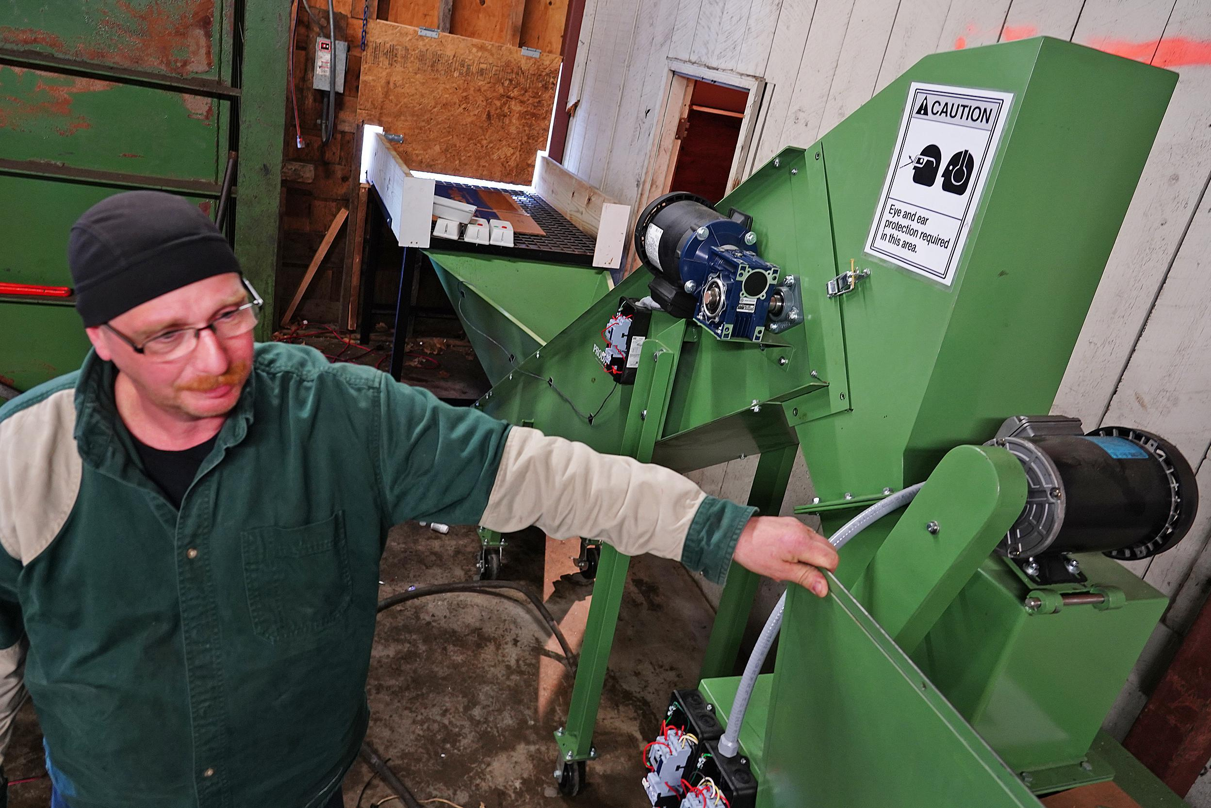 Communities Get Creative To Solve Recycling Challenges photo