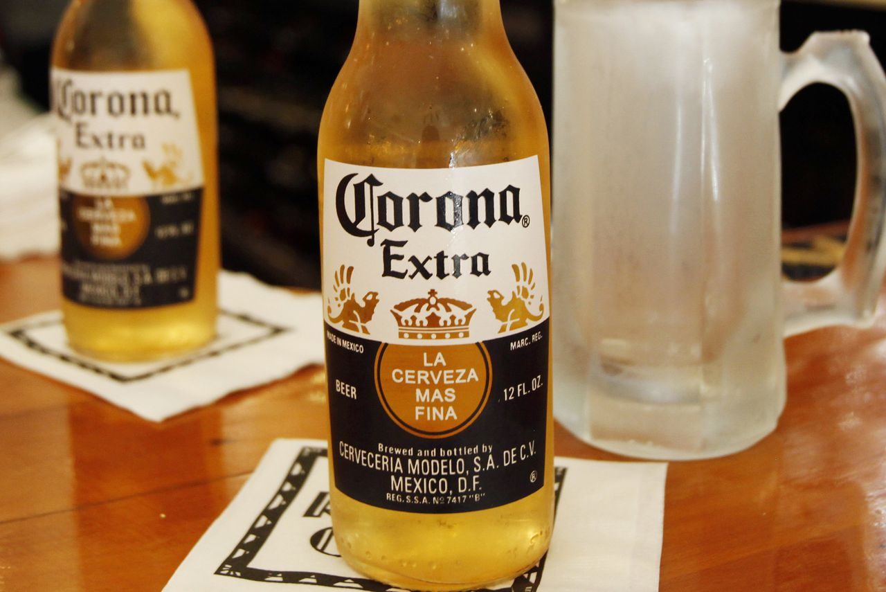 Did Coronavirus Really Stop Americans From Drinking Corona Beer? photo