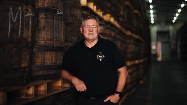 Sa Whisky Producers Win Big At Icons Of Whisky Awards photo