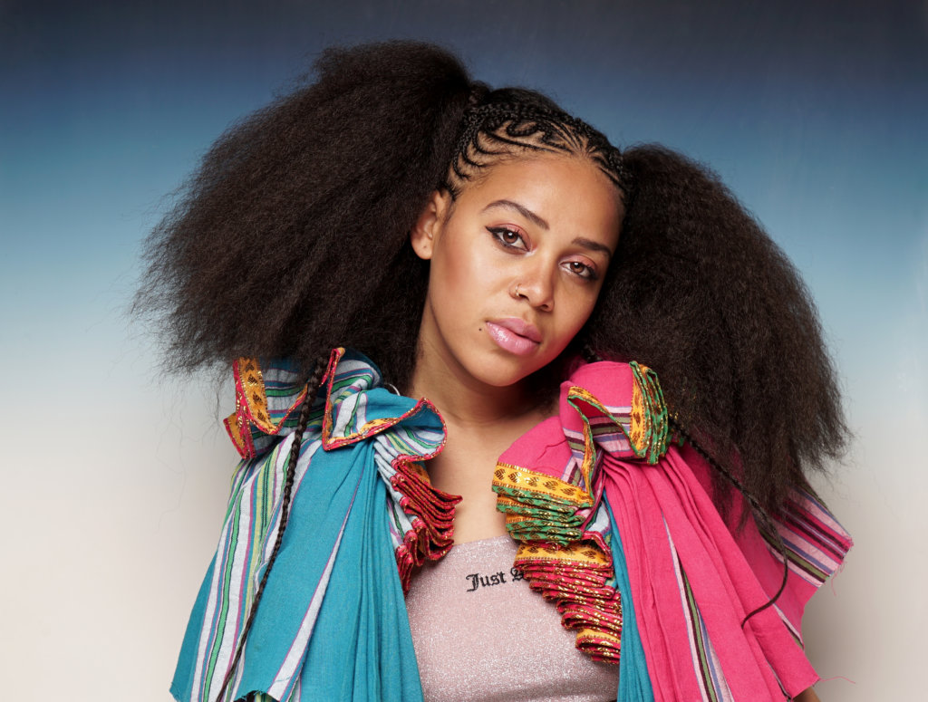 Sho Madjozi And Prince Kaybee To Bring Down The House At Kirstenbosch photo