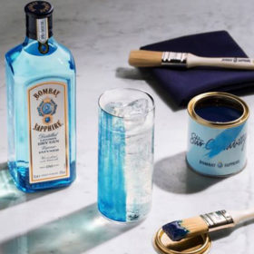 Bombay Sapphire To Launch Create-from-home Hub photo