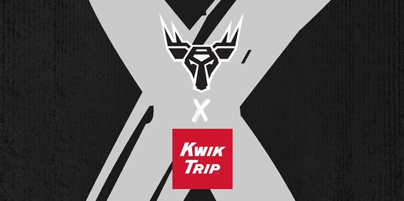 Kwik Trip And Sprite Sign On As Official Partners Of Bucks Gaming photo
