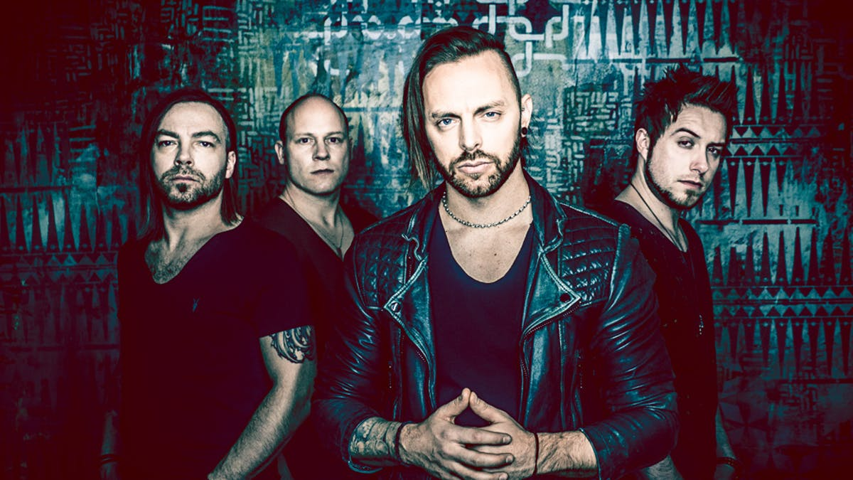 Bullet For My Valentine Release Their Own Honey Mead — Kerrang! photo