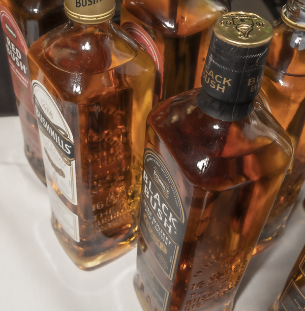 Coronavirus Impact Spreads Through Whisky Industry photo