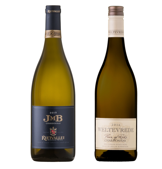 Chardonnay du Monde winning wines A Robertson Valley Chardonnay Soars To A Place In The World's Top Ten