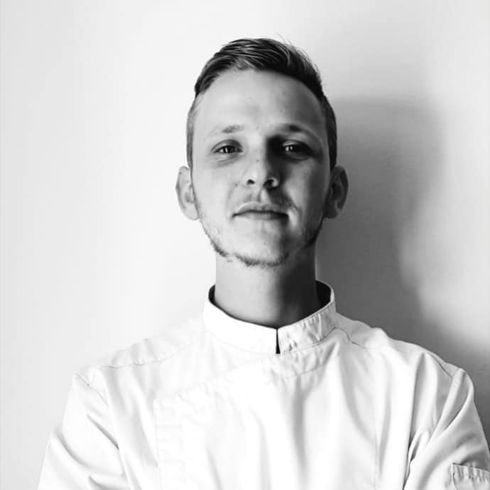 Dashes @ Dinner With Paul Prinsloo, The Best Young Chef In Africa photo