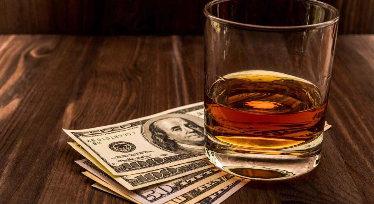 The World's Most Expensive Places To Get A Drink photo