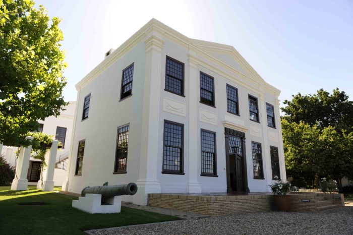 South Africa's Great Fresh Unwooded Chardonnay photo