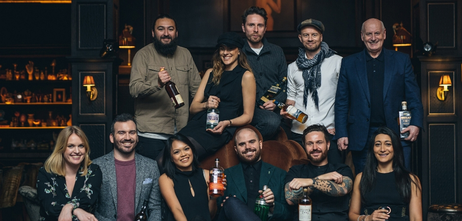 Diageo Reserve World Class Gb Launches 'drinks At Home' Series photo