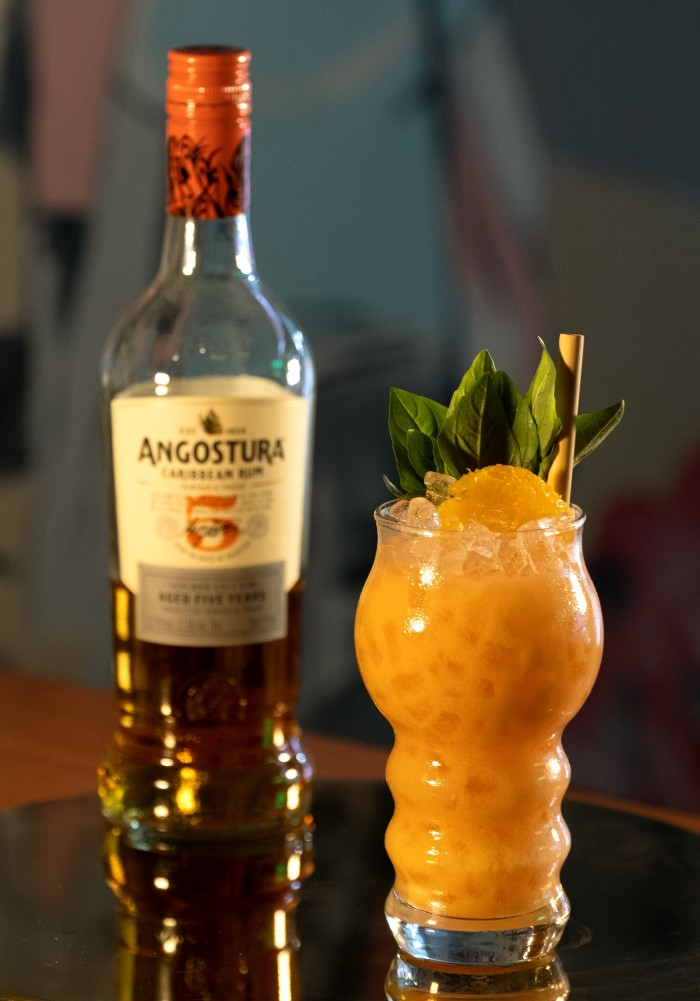 Doctors Orders These are the nine Angostura Global Cocktail Challenge 2020 finalists with their winning rum cocktail recipes