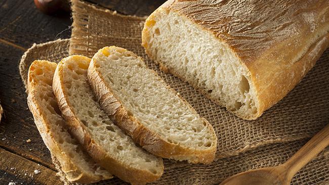 Does Bread Belong In The Fridge? photo