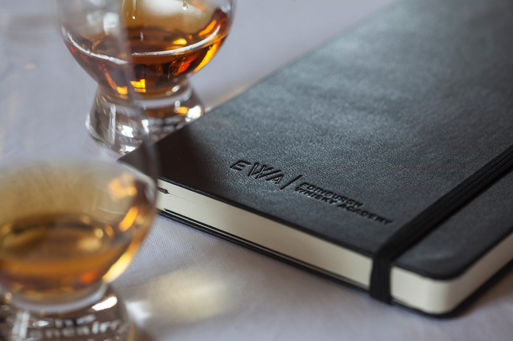 Social Distancing? Brush Up On Your Whisky Knowledge photo