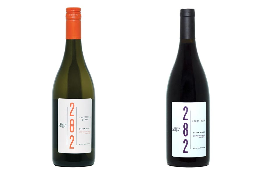 Enjoyment All Year Round With Elgin Ridge's New Release Sauvignon Blanc And Pinot Noir photo