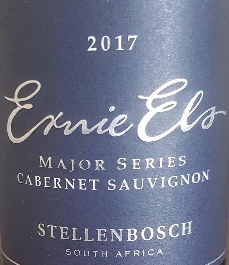 Ernie Els Major Series photo